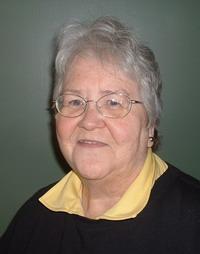 Cheryl Kroeker